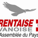 Logo Assemblée du Pays Tarentaise Vanoise