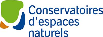 Conservatoire espaces naturels logo