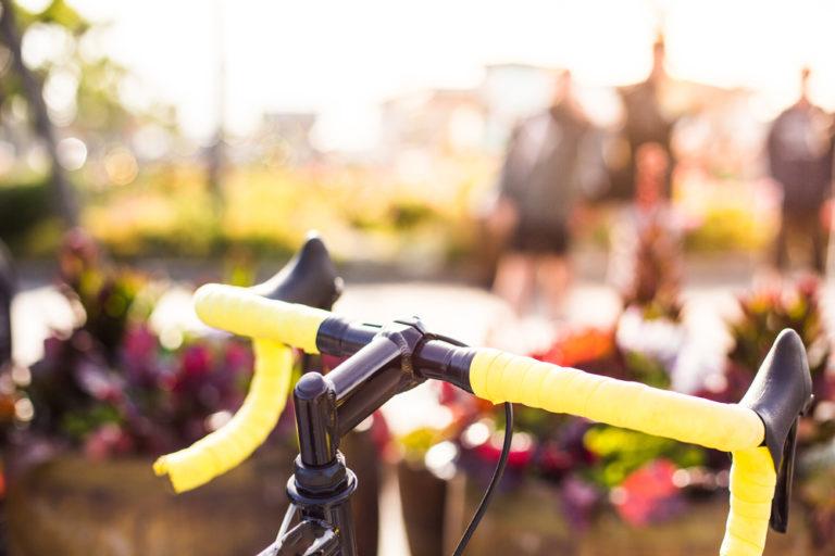 Cyclotourisme Atemia