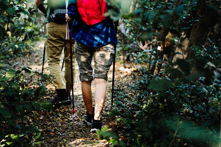 Fédération francaise de randonnée pédestre itinérance