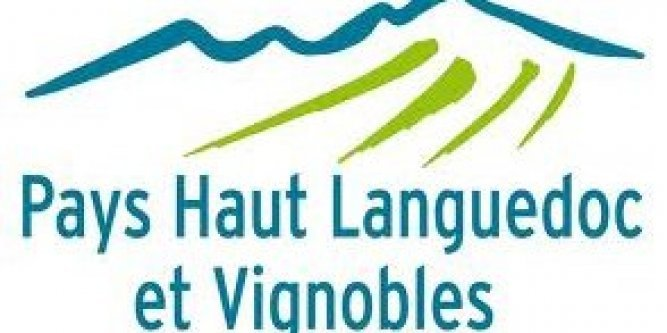 Logo Pays Haut Languedoc et Vignobles