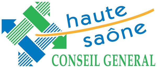 Logo Conseil Départemental Haute-Saone