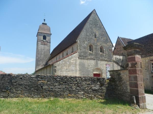 Positionnement touristique vallée de l'ognon