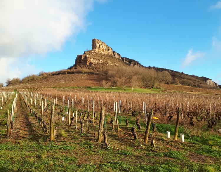 Bourgogne Franche Comté itinérance touristique