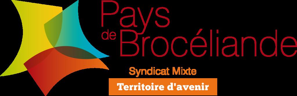 Logo Pays de Brocéliande