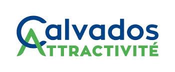 Calvados Attractivité logo