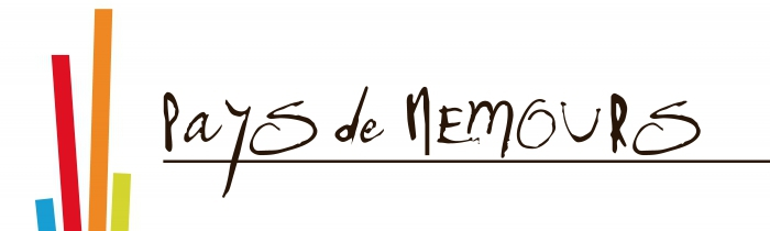 Logo Pays de Nemours