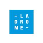 CD Drome Logo