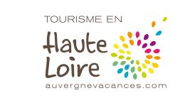 Haute Loire Tourisme Logo