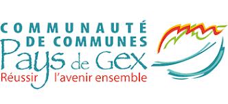 Logo Communauté de communes Pays de Gex