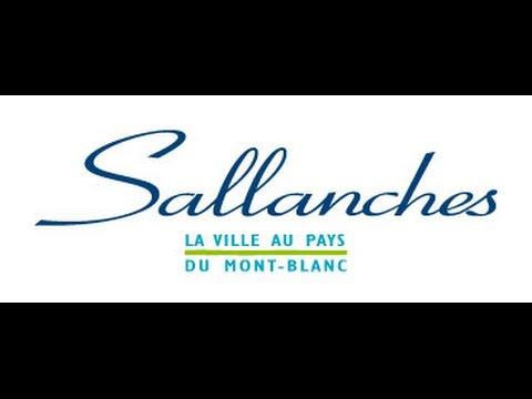 Logo Commune de Sallanches