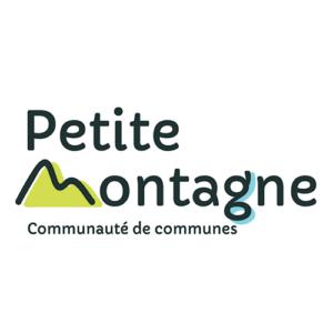 Communauté de communes Petite Montagne logo