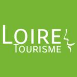Logo Loire Tourisme