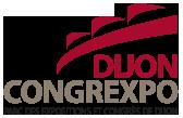 Logo Dijon Congrès