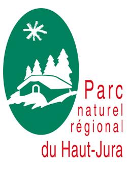 Logo PNR Haut Jura
