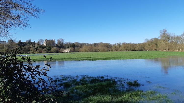 Espace naturel sensible de la boucle du Loir