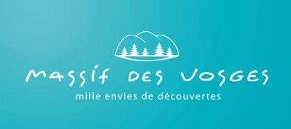 Massif des Vosges logo