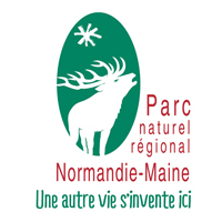Logo PNR Normandie Maine
