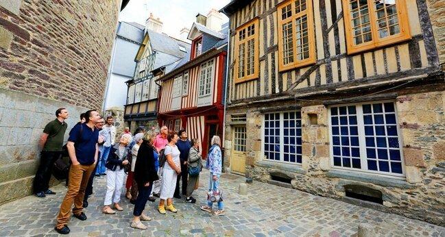 Destination Rennes démarche RSE