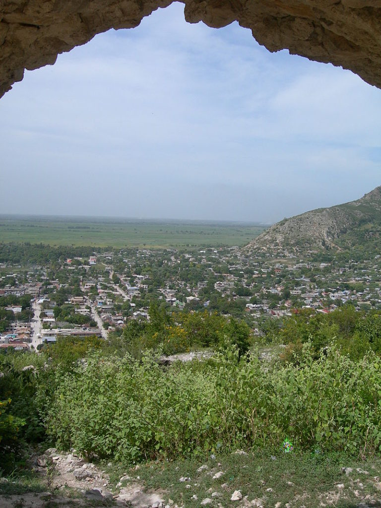 Dessalines Haïti mécénat compétences