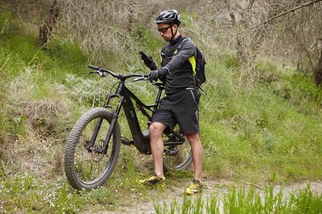 Etude Outdoor vision, collecter les données GPX des sports de nature