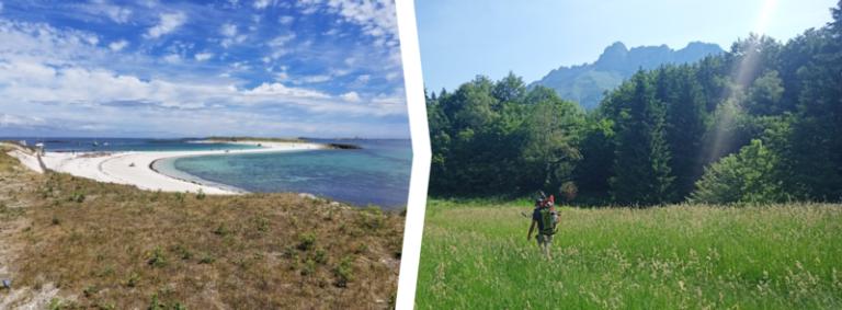 Atemi tourisme mer montagne