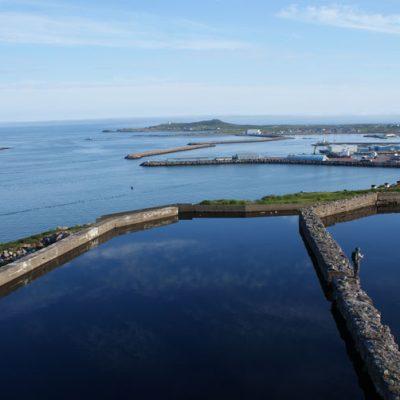 Un petit tour à Saint-Pierre et Miquelon