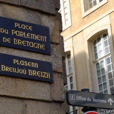 Vive les bretons !
