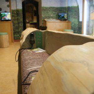 Exposition centre de la nature montagnarde