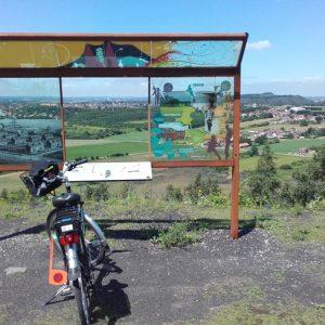 Interpretation developpement durable Loos panorama